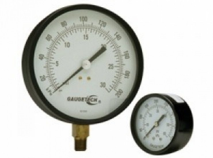 High Temperatures or Corrosive Process Media