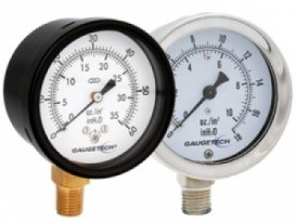Gaugetech Low Pressure