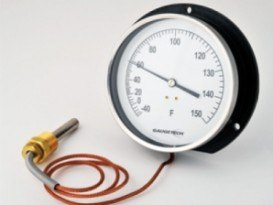 Gaugetech Remote Dial Thermometers