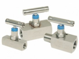 GTB Series Needle Valves (HS)
