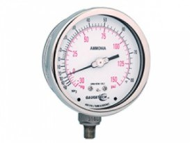 GTG2518/GTG40 Ammonia Gauges